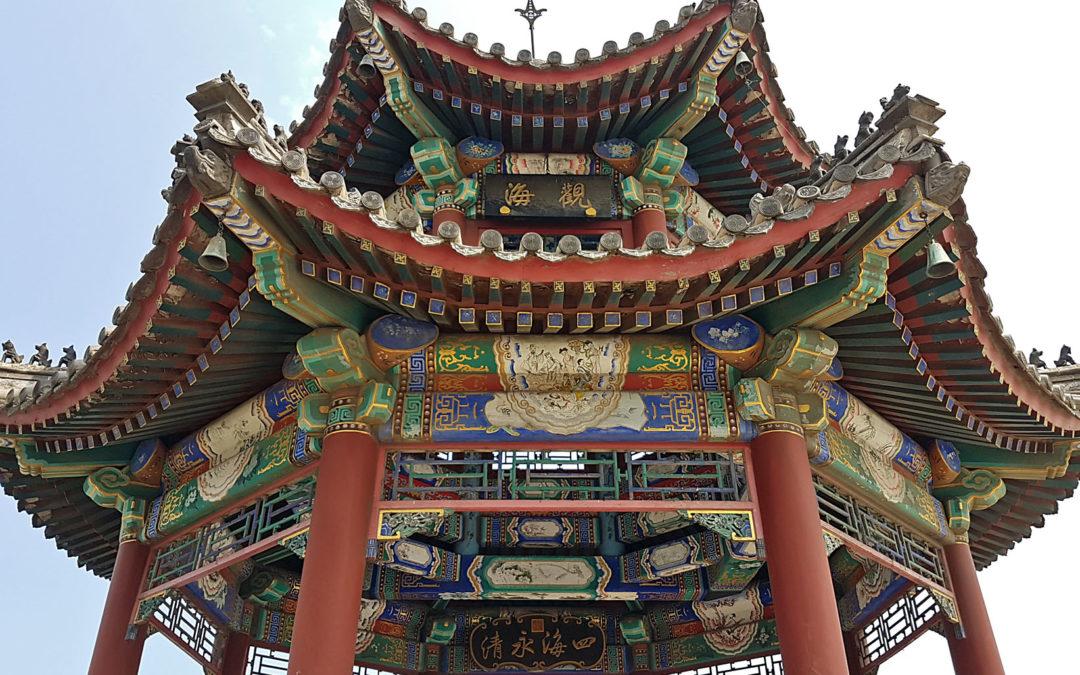 China, tradición y modernidad